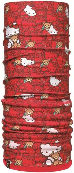 Child Polar BUFF Hello Kitty - Hugkitty