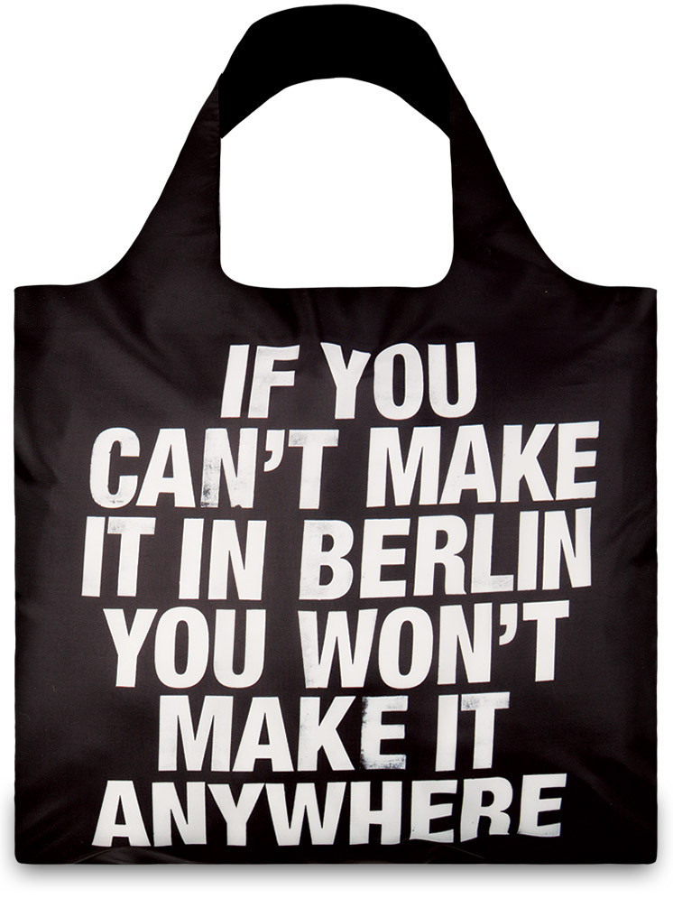 LOQI Shopper Type Berlin