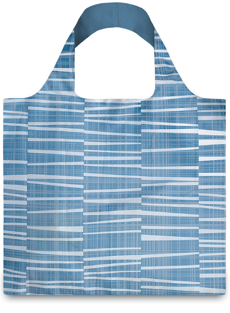 LOQI Shopper Elements Water