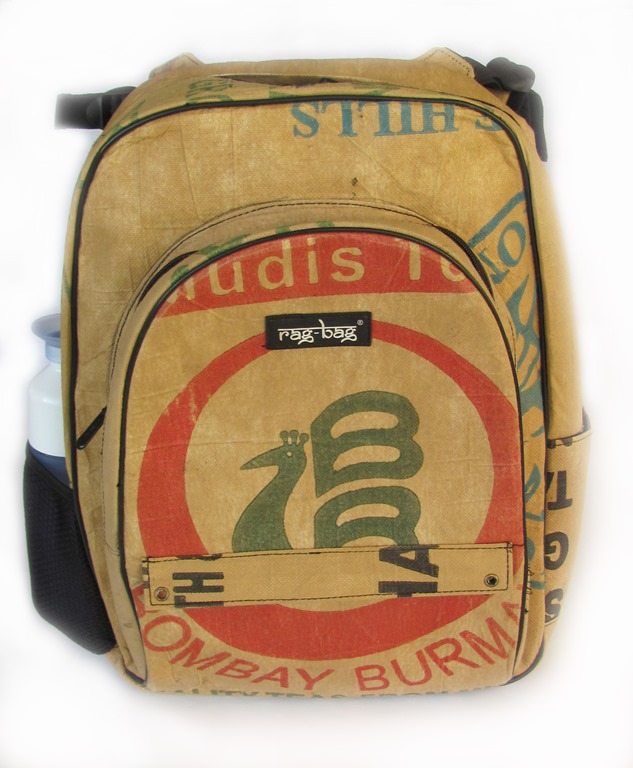 RagBag Tamil Nadu Backpack